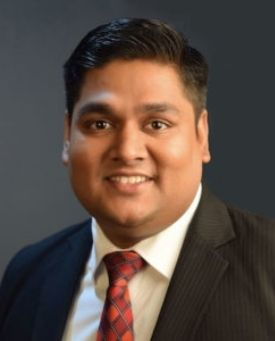 Dr Akshay Nair