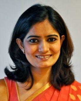 Dr Rupali Sinha