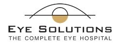 Eye Solutions Logo